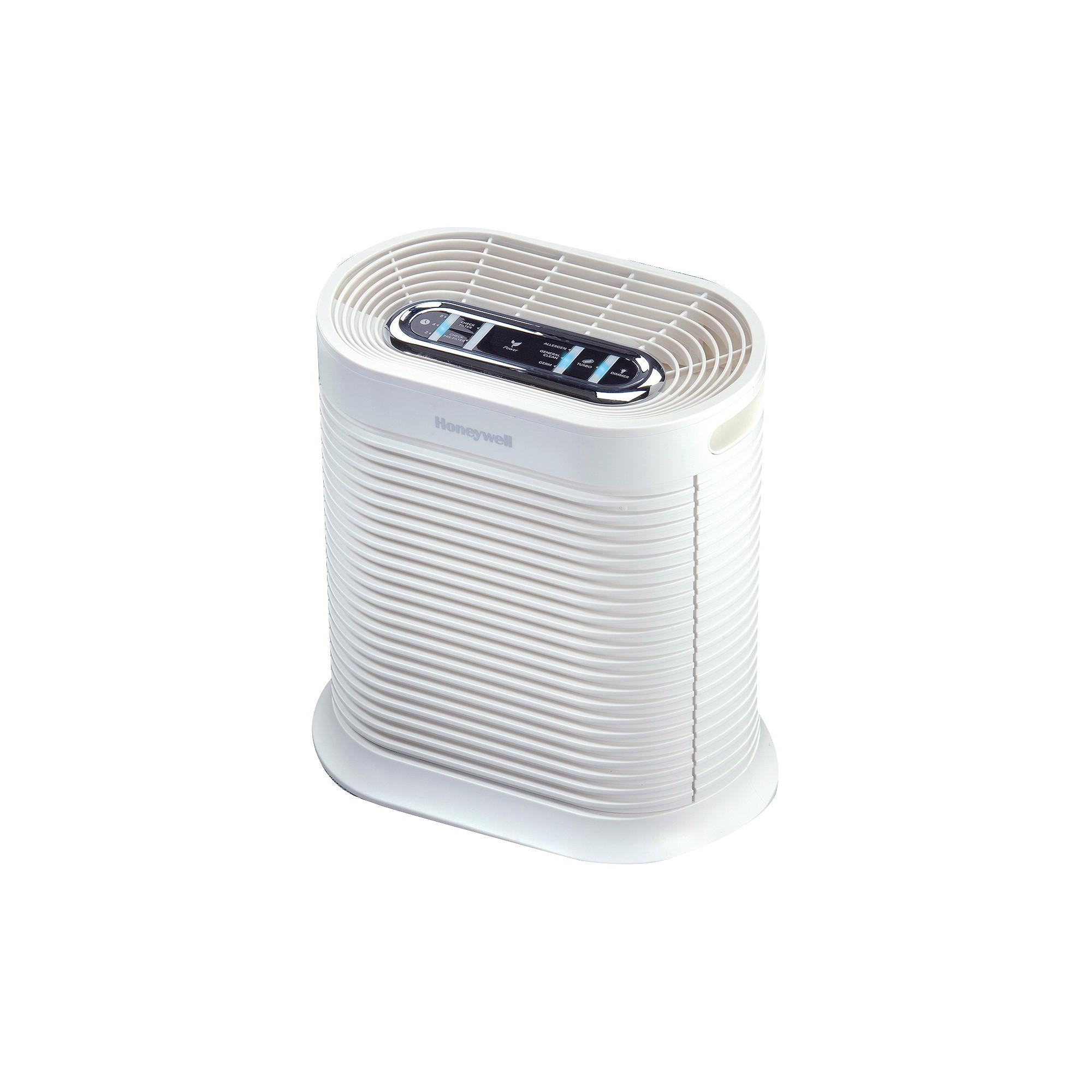 Honeywell True Hepa Allergen Remover Air Purifier HPA105
