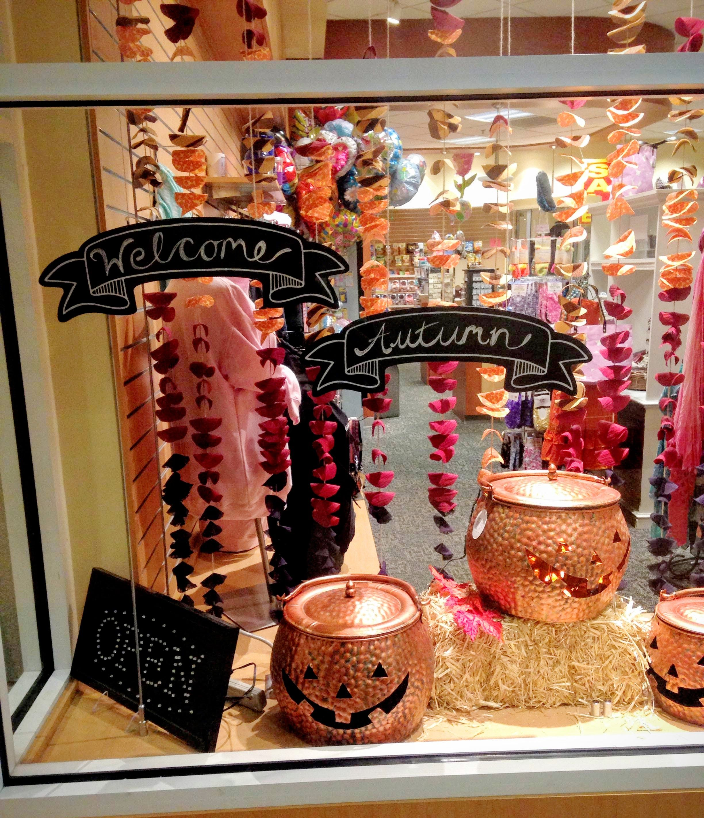 Hope boutique at lutheran hospital of indiana autumn