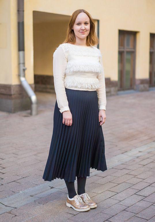 Riikka, 26 - http://www.laddiez.com/fashion/riikka-26.html - #Riikka