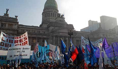 EL SOCIALFASCISMO ARGENTINO