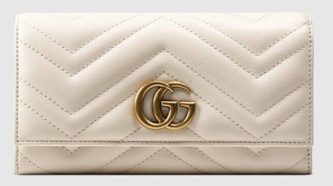 1e6d04985f3 Top 7 Best Selling GUCCI Wallet for Women in the First Quarter of 2017