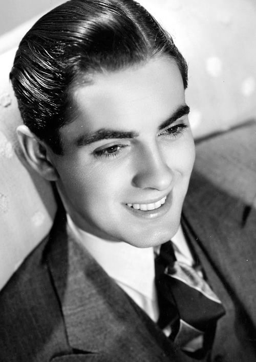 Tyrone power bisexual