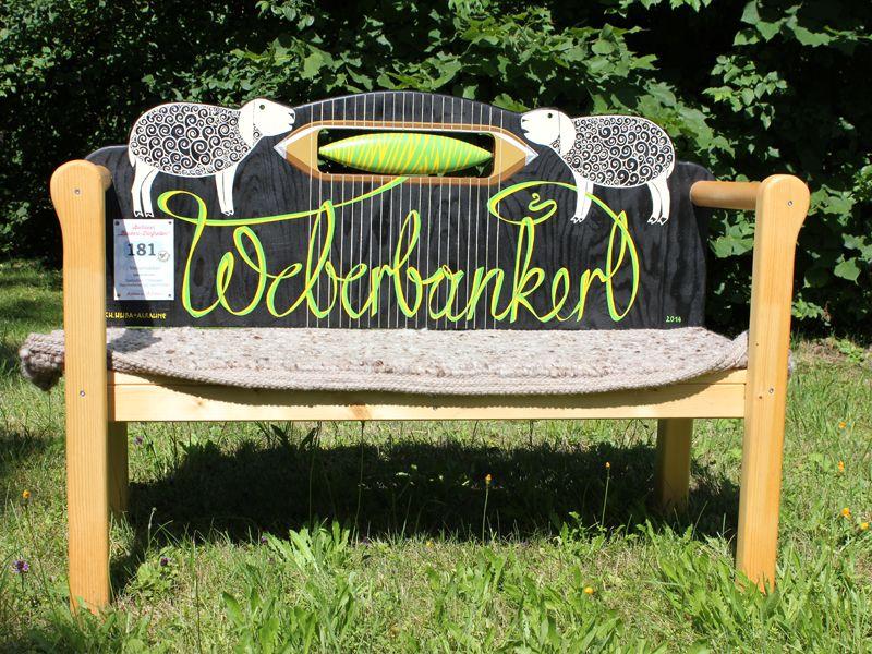 Nr. 181 - Weber-Bankerl