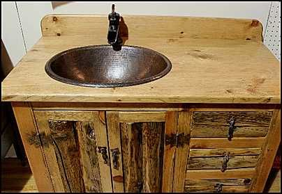 Photo Of Pictured With The Pump Style Rustic Bronze Faucet