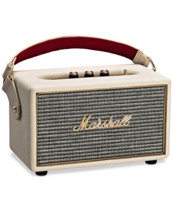 Marshall Kilburn Bluetooth Speaker in 2019   Products