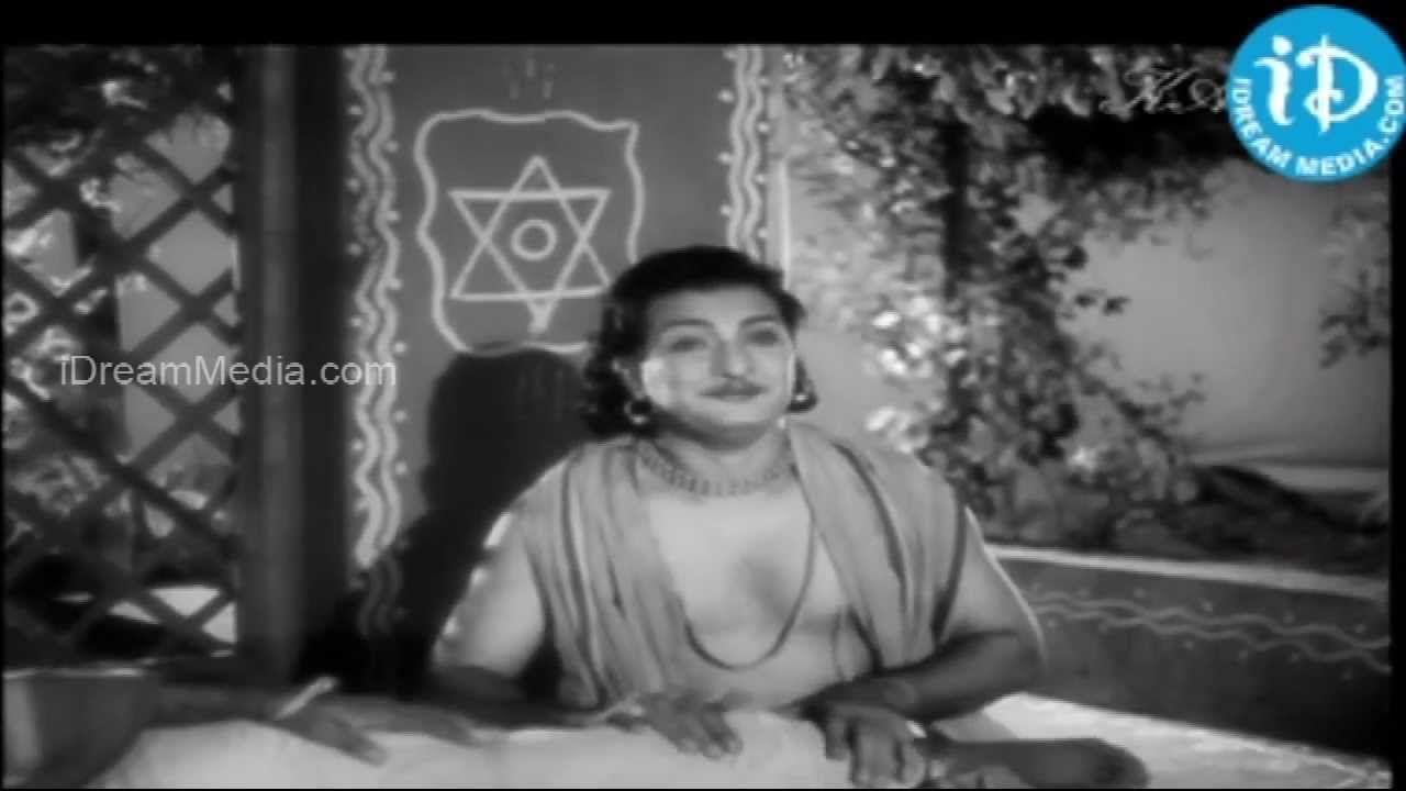 jaya krishna mukunda song panduranga mahatyam movie n