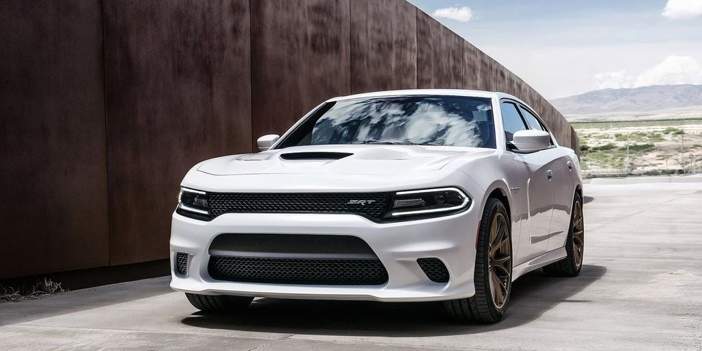Seven Cars That Are Far Better Than They Have Any Right To Be Dodge Charger Dodge Sports Car Dodge Charger Hellcat