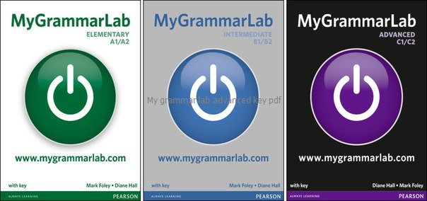 My Grammar Lab Pdf