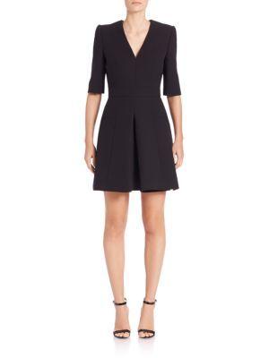 ALEXANDER MCQUEEN Box Pleat Dress.  alexandermcqueen  cloth  dress ... 7fd31243d