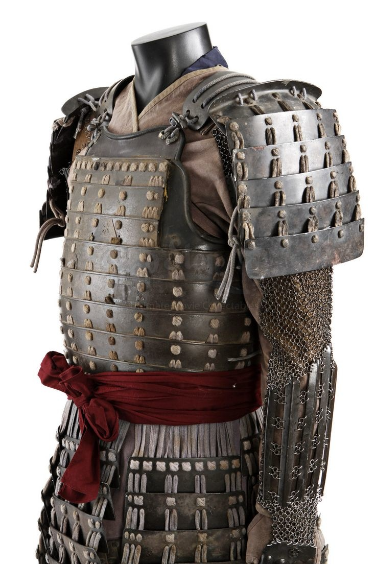 Samurai With Their Wooden Armor Btfo How Will They Ever 157429630 Added By Trisketthebiskit At Plate Armor Comp In 2021 Samurai Armor Leather Armor Armor