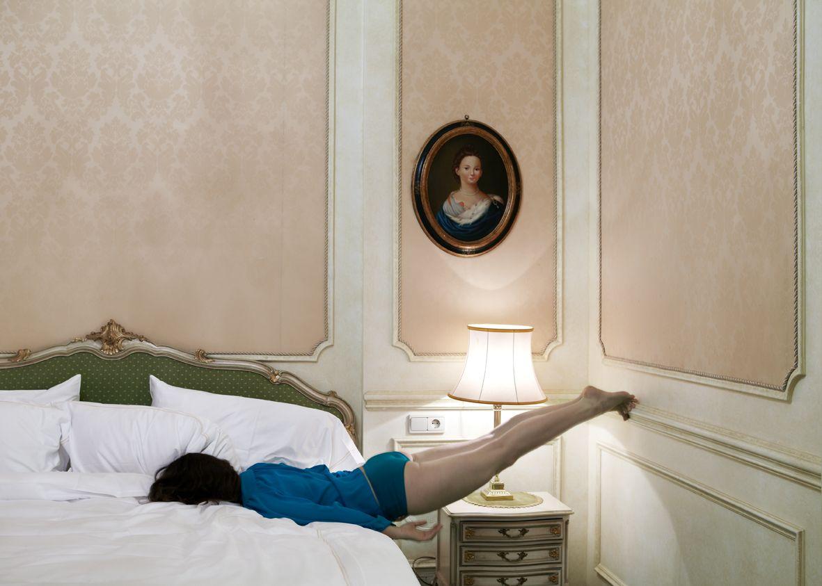 "Anja Niemi with ""The Starlets"" & ""Do Not Disturb"" | Trendland"