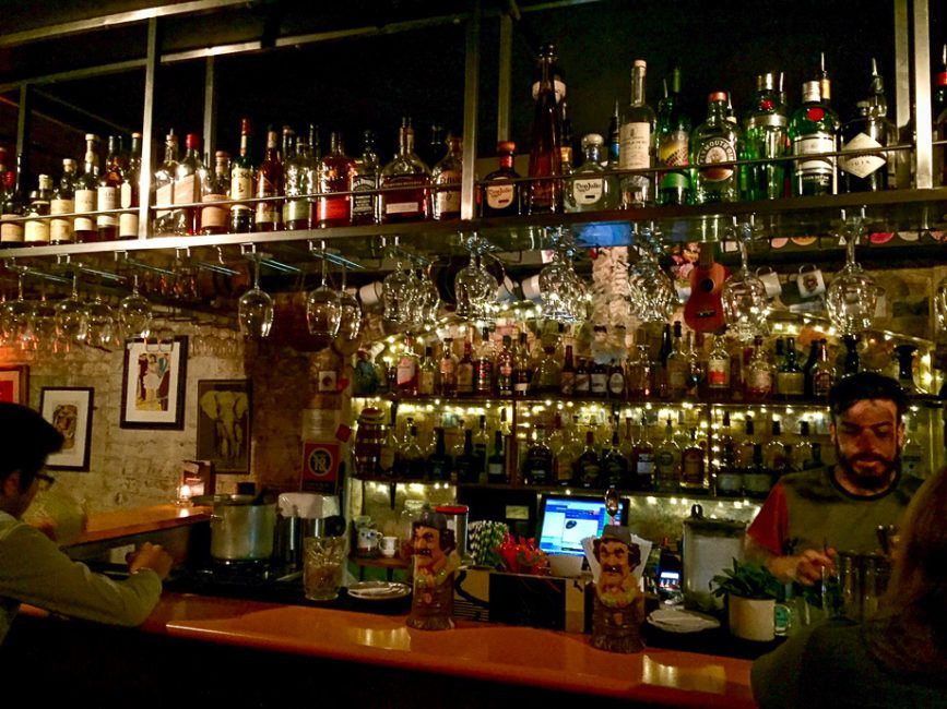 Top 10 Small Bars in Sydney   Small bars, Australia travel ...
