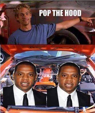 Dual Jay Z Engine The Internet Offends Me Car Guy Memes Car Guys Jay Z
