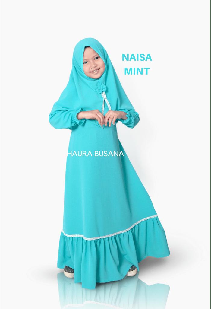 Model Gamis Anak Kecil Perempuan Model Baju Muslim Anak