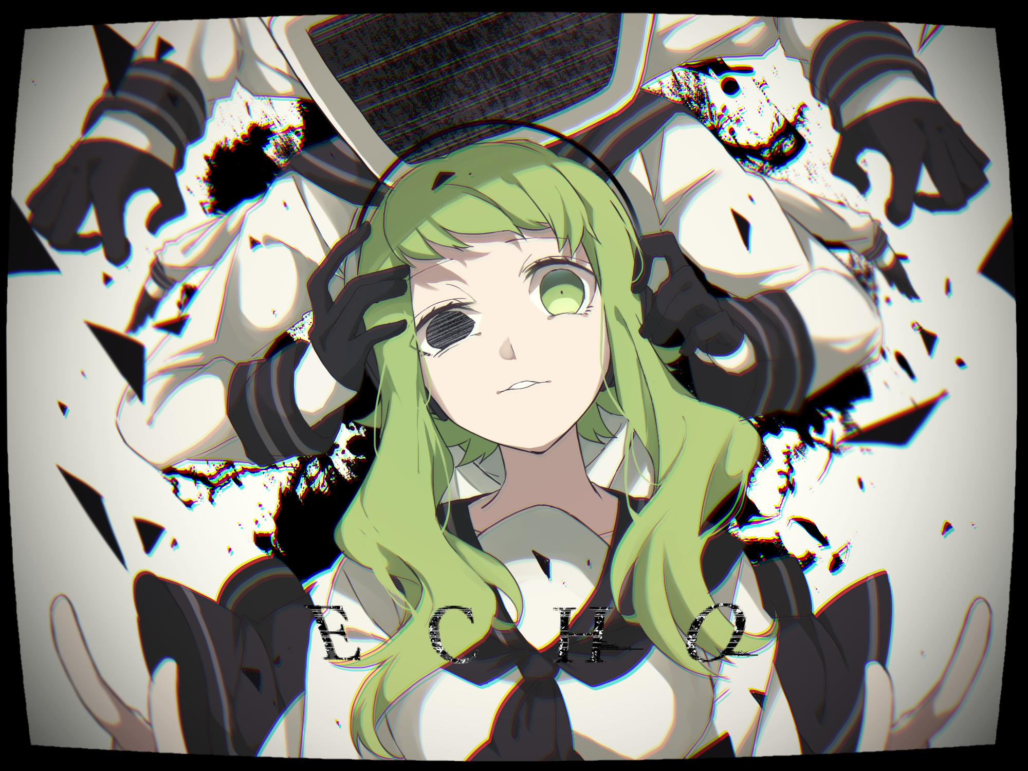 """Gumi"" Animasi, Hantu, Anak"