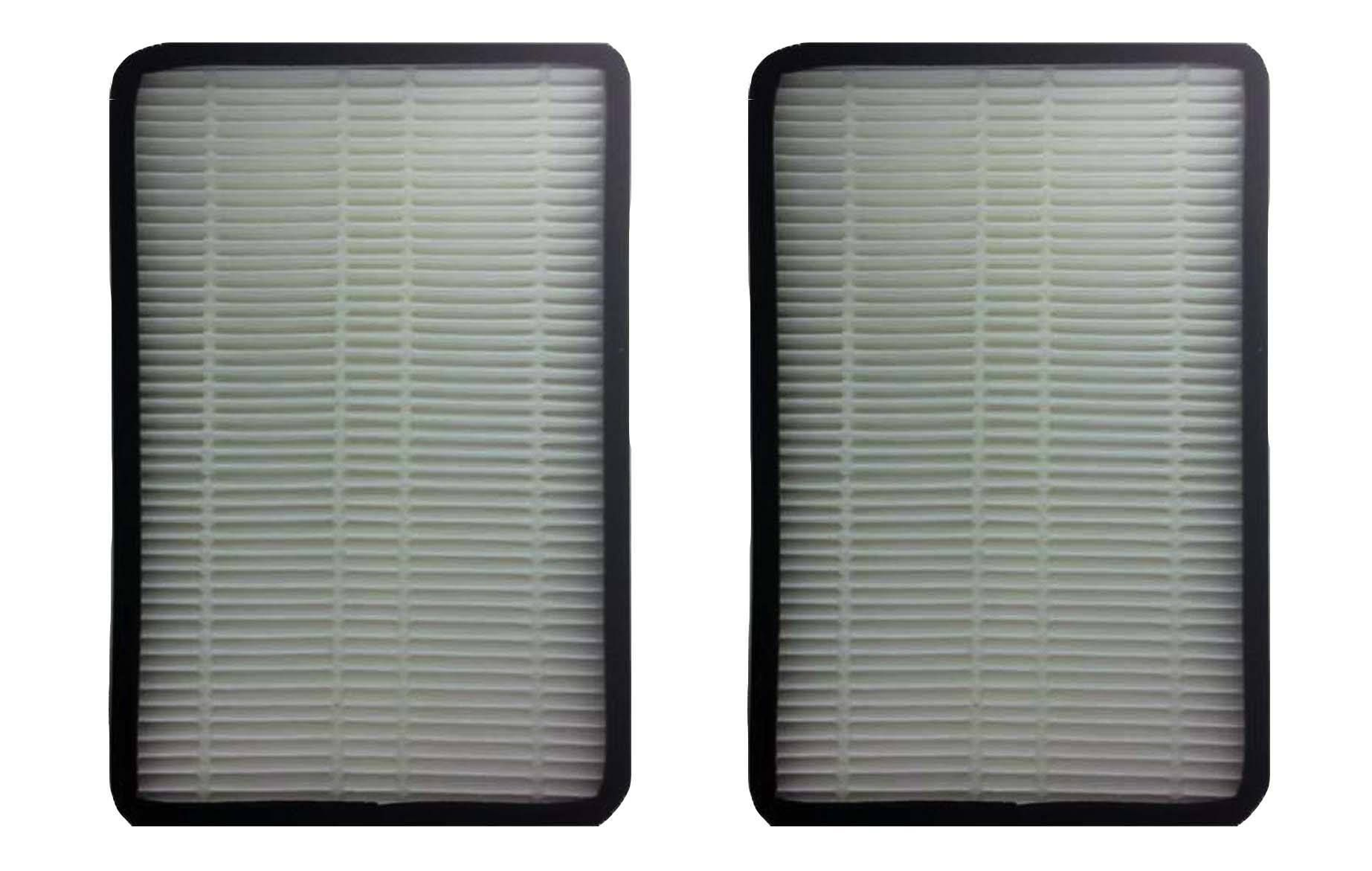 Crucial Vacuum Air Filter Replacement Part 86880, 20