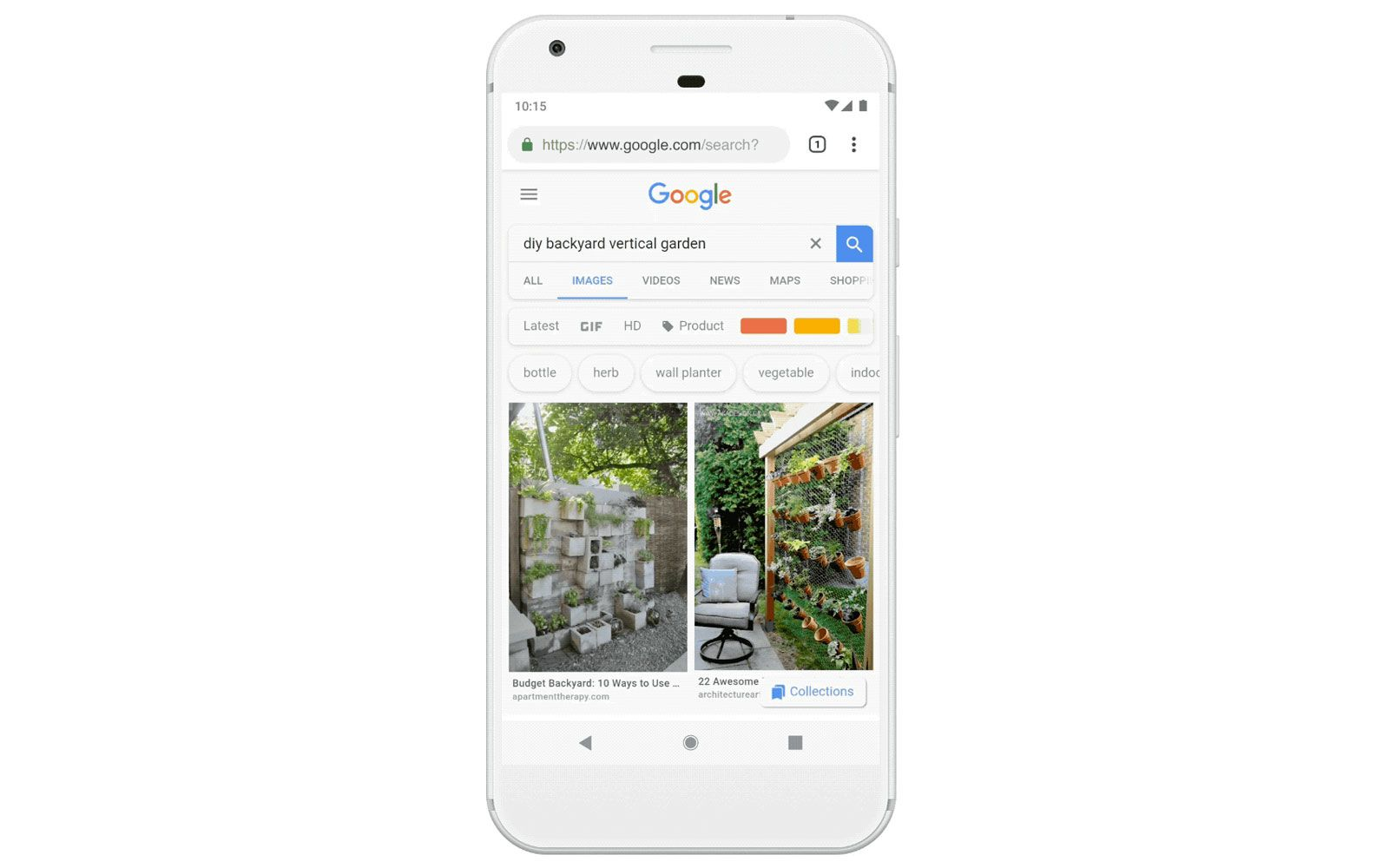 Google Lens Coming To Image Search Activity Cards Will Save