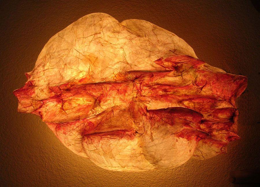 Escultura roca I