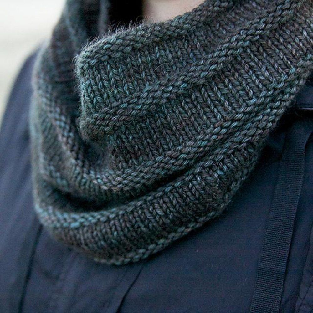 Simple yet effective free cowl knitting pattern by tin can knits simple yet effective free cowl knitting pattern by tin can knits get the downloadable pdf bankloansurffo Choice Image