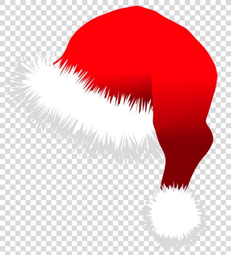 Santa Claus Hat Christmas Clip Art Transparent Santa Hat Clipart Png Santa Claus Blog Christmas Drawing Santa Hat Clipart Christmas Clipart Christmas Hat