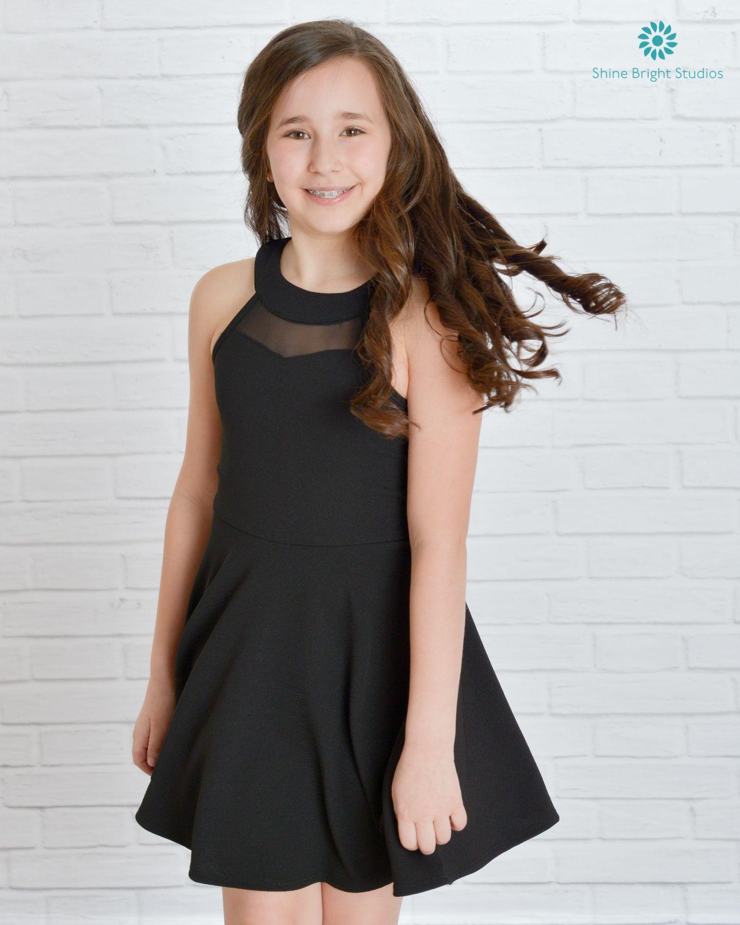 The Gigi Dress