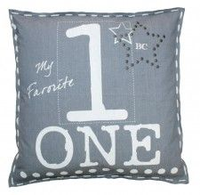 Bastion Collections Cushion One