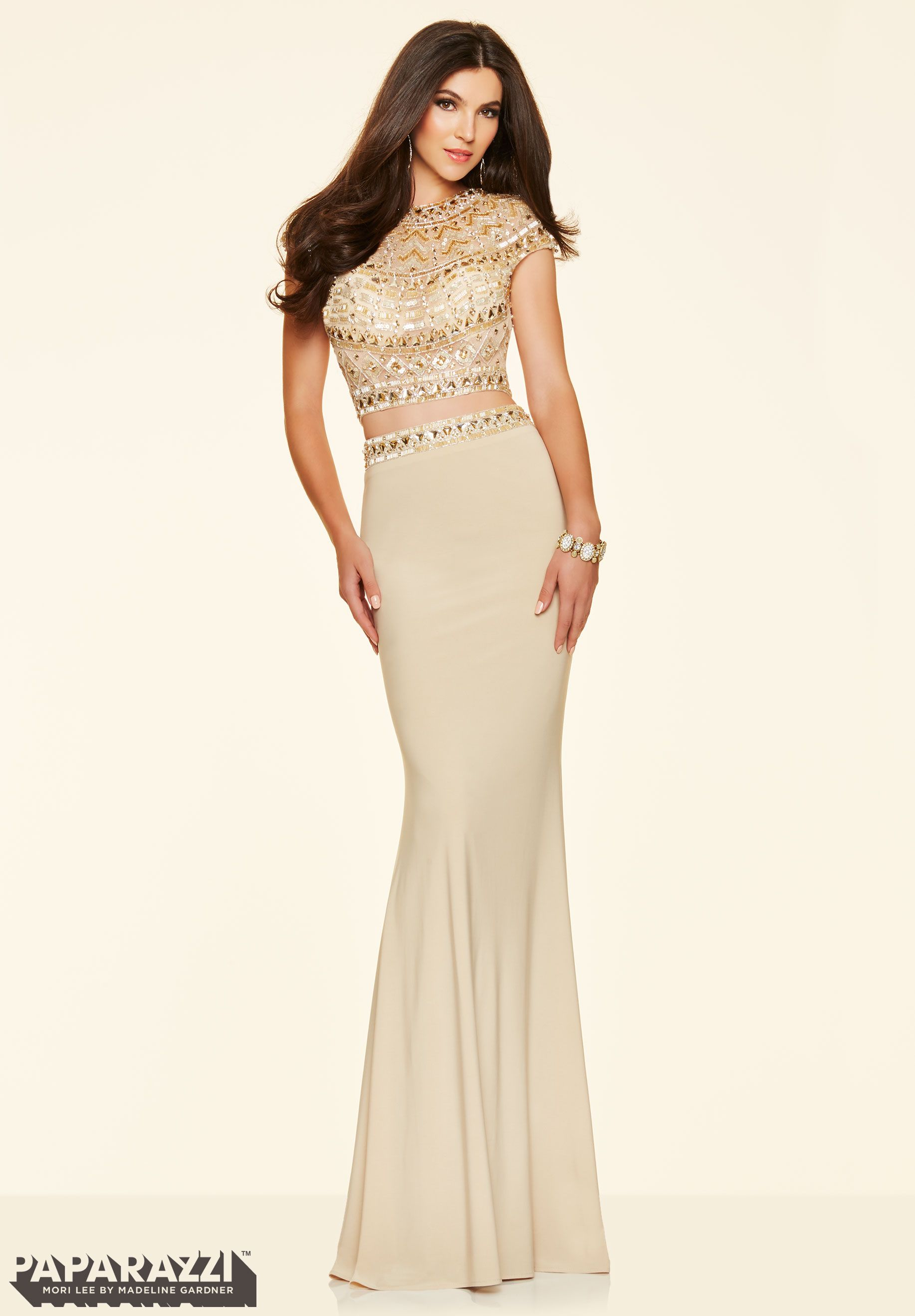 Available in nude and red prom pretty dresses pinterest prom
