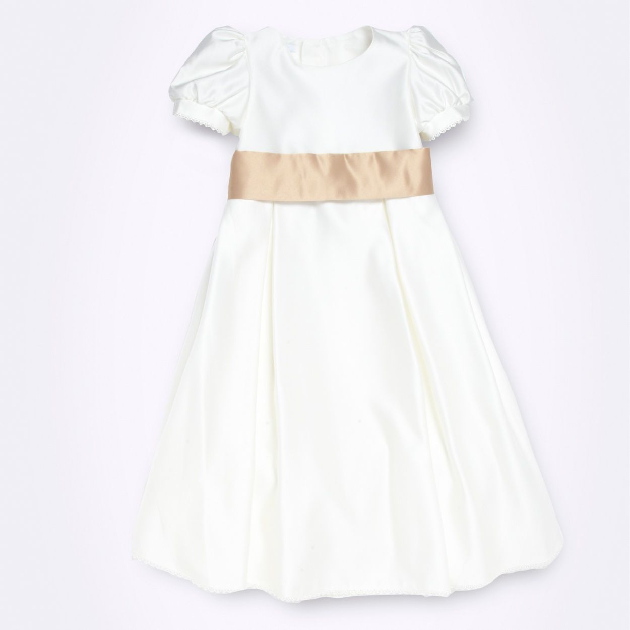 2e79185577b Tigerlily Girl s ivory flower girl dress- at Debenhams.com ...