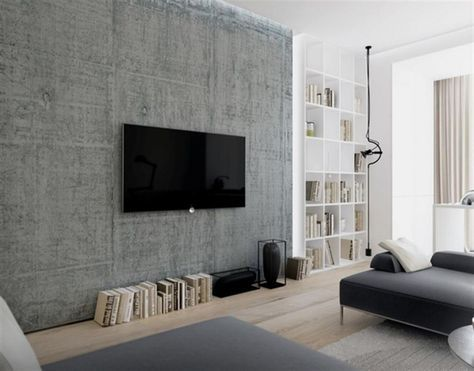 TV Wall Mount Ideas for Living Room TV Wall Mounts Pinterest