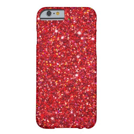 Sparkles & Glitter stars iPhone 6 case
