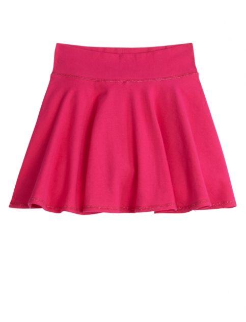 High-waisted Skater Skirt | Girls Skirts u0026 Skorts Clothes | Shop Justice size 12 | clothes for ...