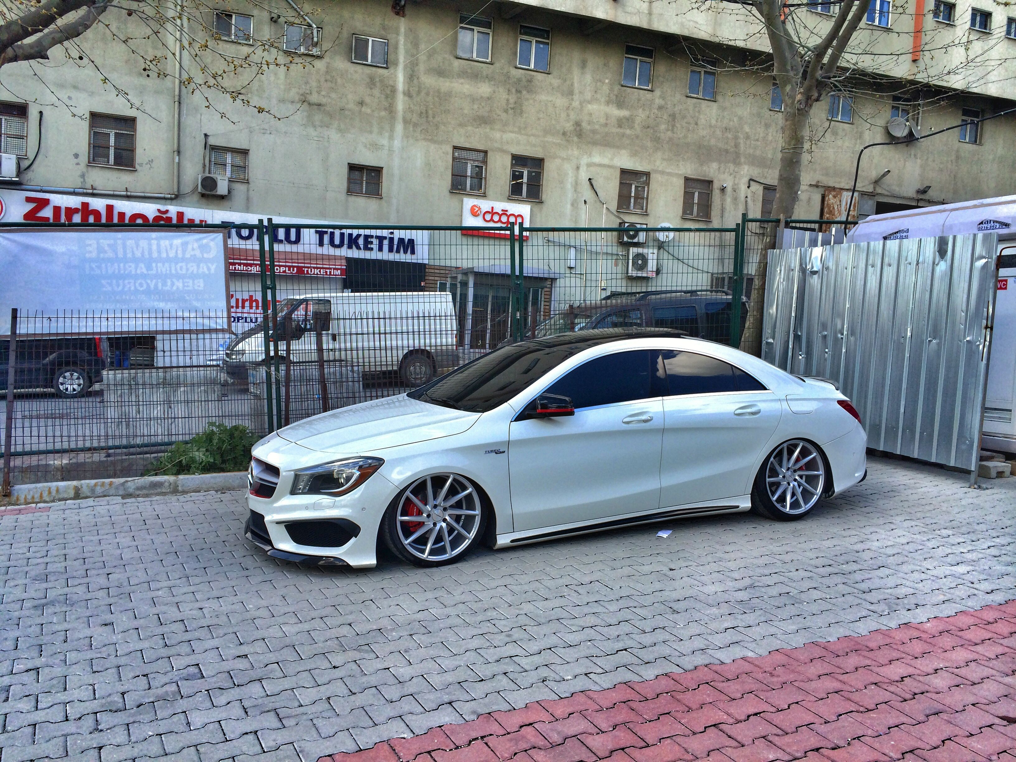 Crazy Mercedes Cla Mercedes Mercedes Benz Cls Mercedes Car