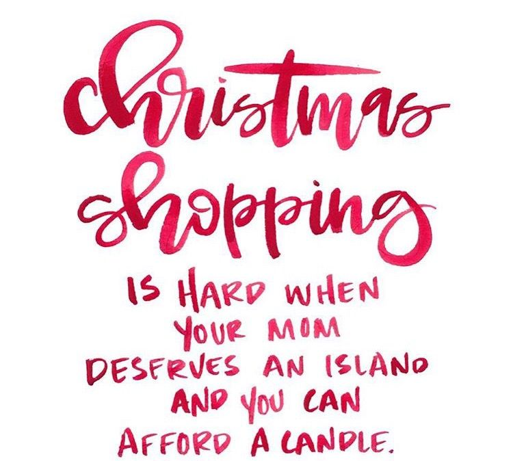 Pin By Lacy Brielle On Funny Christmas Shopping Humor Cool Words Inspirational Words