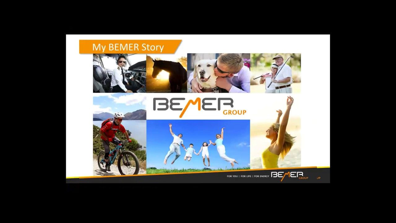 BEMER Product Lecture by George Veronis, OD+ & Youcef