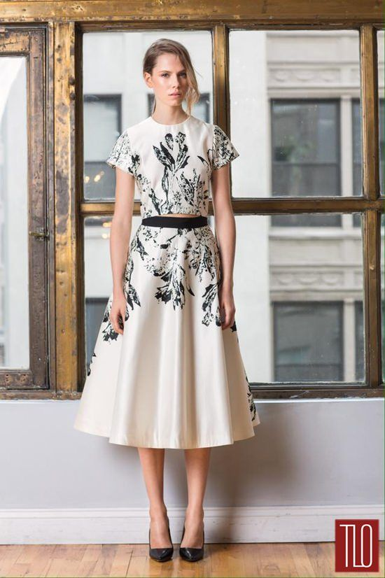 Nha Khanh Spring 2015 Collection