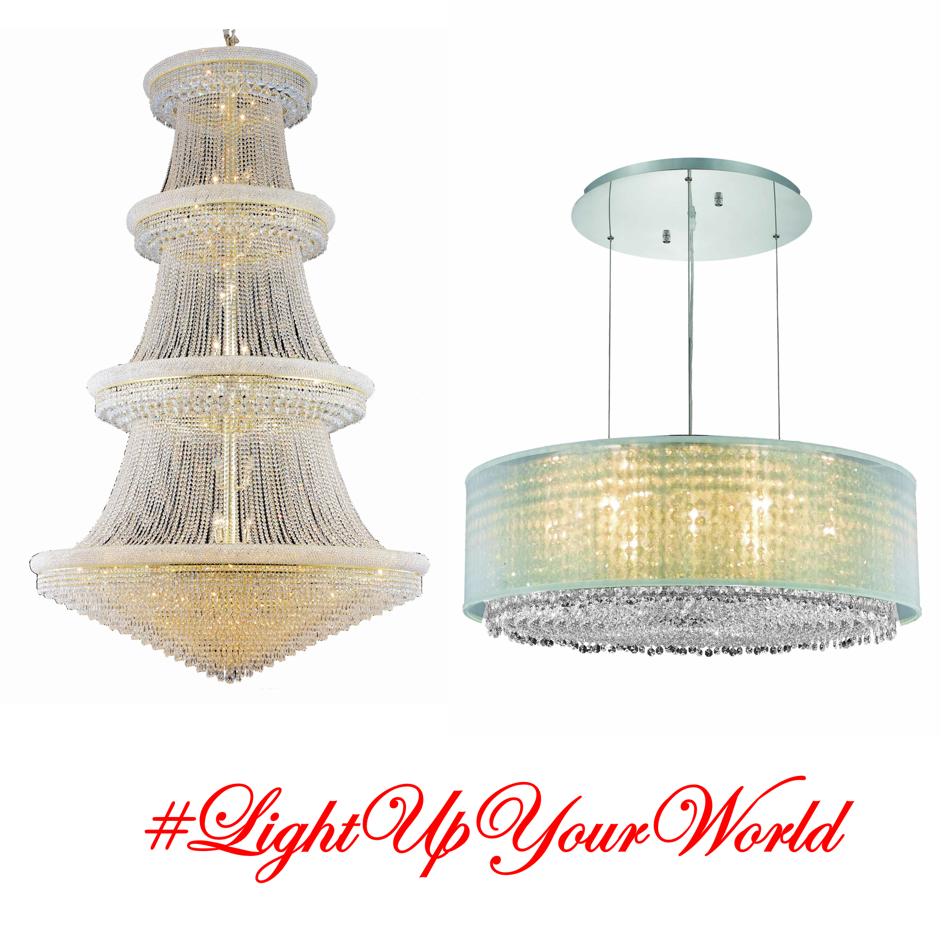 Pin By Exclusive Lighting Barbados On Chandelier Comparison