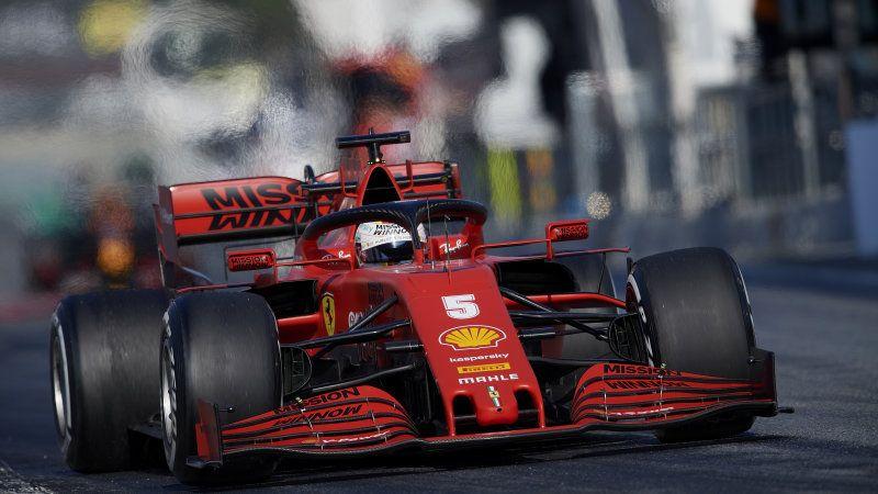 Ferrari F1 Boss Says The Others Are Faster Than Us Filed Under Motorsportsferrari Ferrari Formula One Boss Mattia In 2020 Ferrari F1 Ferrari Spanish Grand Prix
