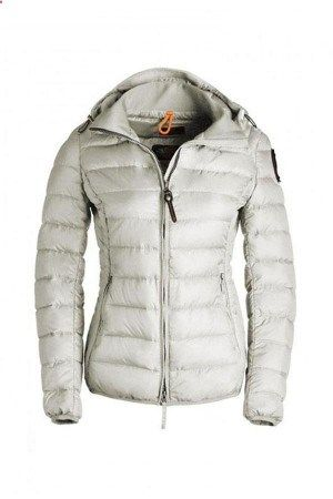 Parajumpers Juliet 6 Womens White.
