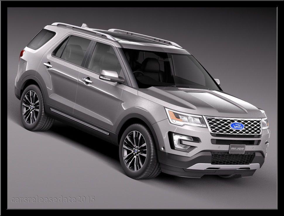 2018 ford explorer platinum cars. Black Bedroom Furniture Sets. Home Design Ideas