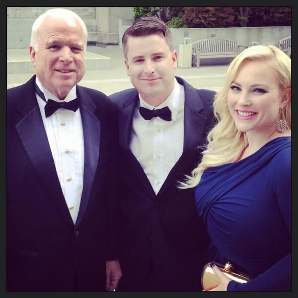 Meghan Mccain John Mccain S Daughter 5 Fast Facts To: Weddings At Grace Cathedral
