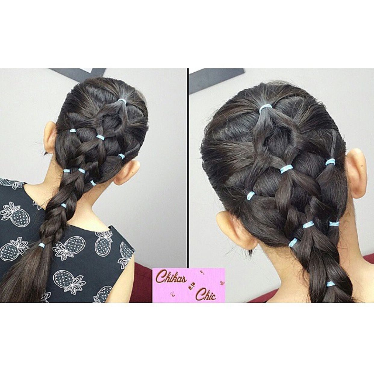 Pin by Pr10ttygirl10 on Little girls hairstyles  Hair styles