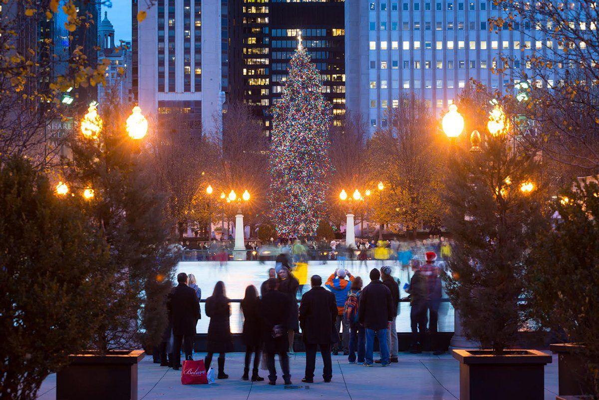 25 fun winter break activities to try in Chicagoland