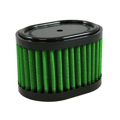 Details About Green Filter Kart Oval Green Air Filter L 4in W 3in H 2 75in In 2020 Filters 4in