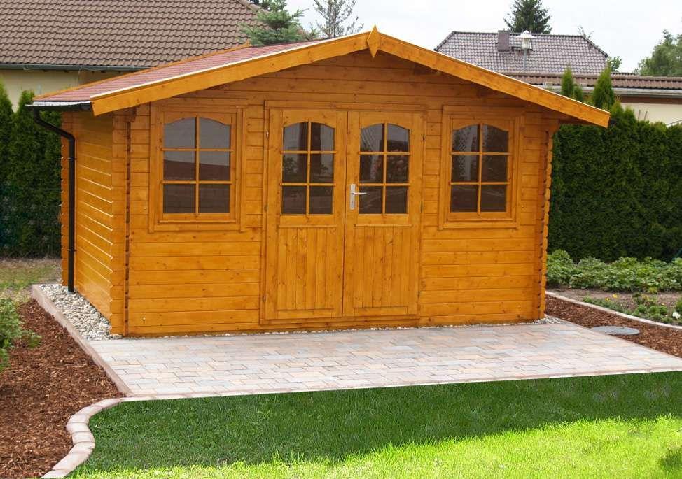 Gartenhaus Mirko28 Gartenhaus, Sommerhaus und