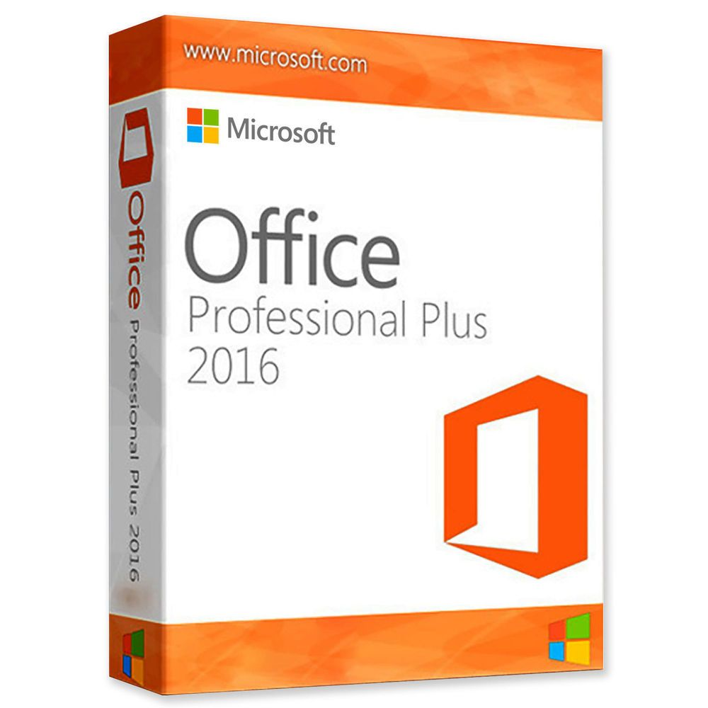 Microsoft Office 2016 Professional Plus Genuine Product Key And Download Link Microsoft Office Microsoft Ms Office