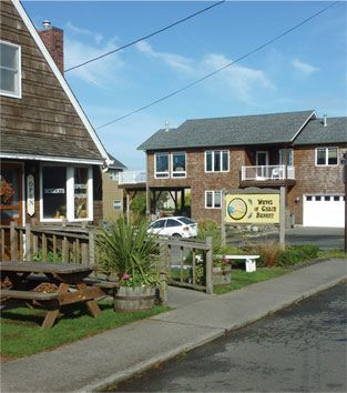 The Wayside Inn At Cannon Beach Oregon Going Here On Friday