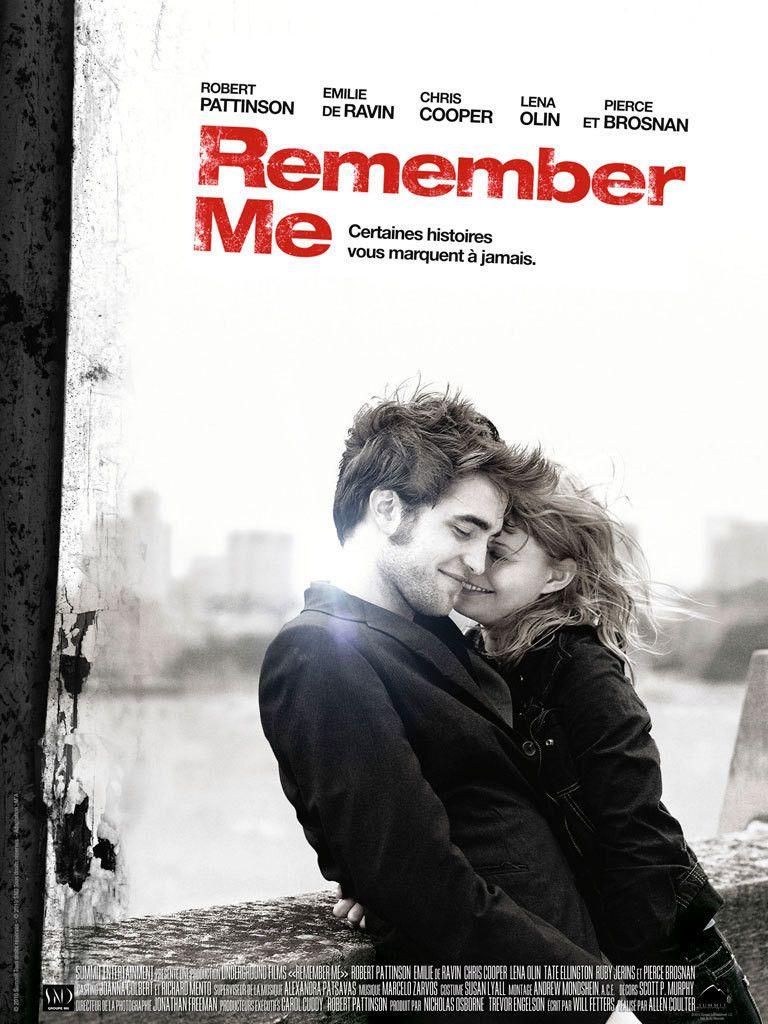 Remember me (2010) - Regarder Films Gratuit en Ligne - Regarder Remember me Gratuit en Ligne #RememberMe - http://mwfo.pro/1446338