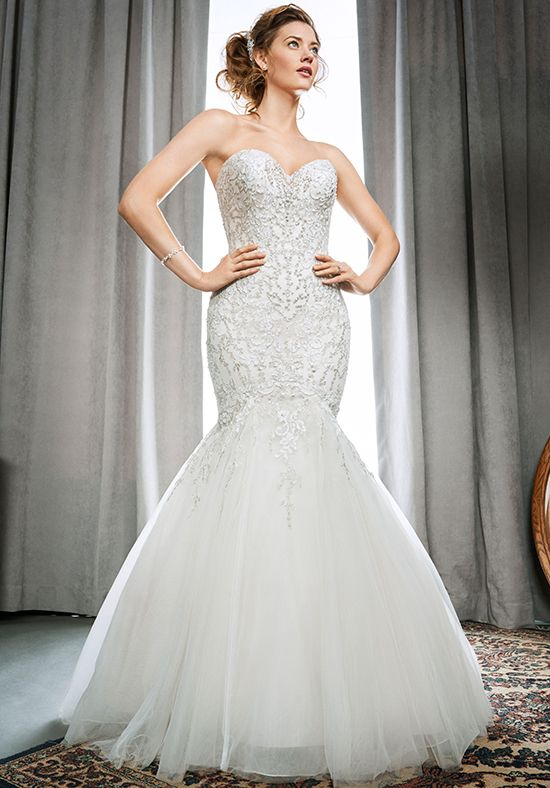 Browse Beautiful Kenneth Winston Wedding Dresses And Find The Perfect Gown To Suit Your Bridal Style
