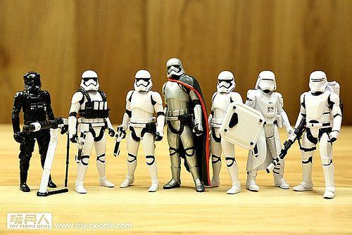 First order team
