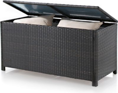 Kunstrattan Kissenbox Jetzt bestellen unter    moebel - gartenliege klappbar aldi